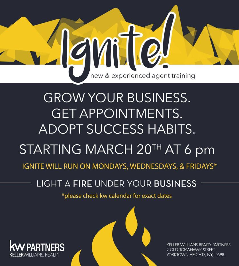 Ignite-March 20